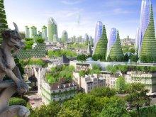 L'adaptation de nos villes au réchauffement climatique : les principes bioclimatiques
