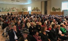 Carrière de l'ouest : Réunion publique à Gagny