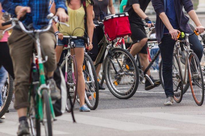 Déconfinement : le vélo une solution efficace de protection.