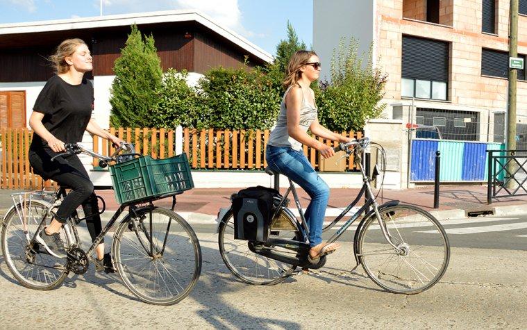 La métropole du Grand Paris présente son plan Vélo