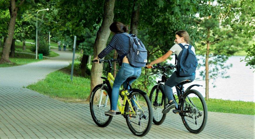 Participez à l'enquête sur la place du vélo en ville.