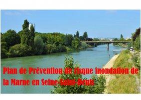 Le Plan de Prévention des Risques Inondations (PPRI) de la Marne