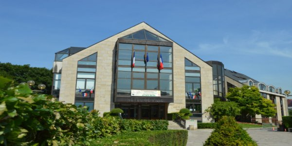 mairie de Neuilly sur Marne