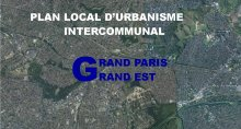 Présentation du Projet d'Aménagement et de Développement Durables (PADD) du territoire Grand Paris Grand Est